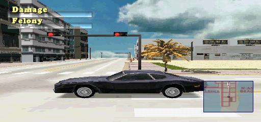 Скачать Driver 1 Игру - фото 8